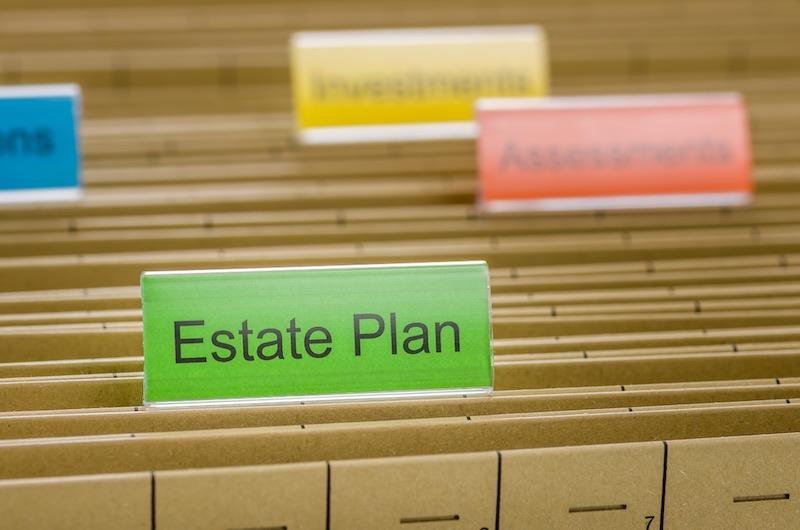 3 More Reasons Why More Families Don't Have Estate Plans
