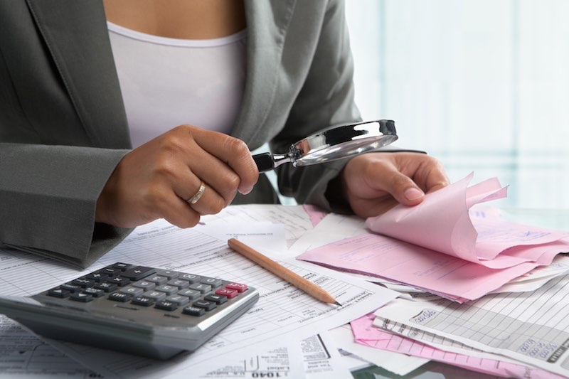 Six Common Ways Taxpayers Receive IRS Audits