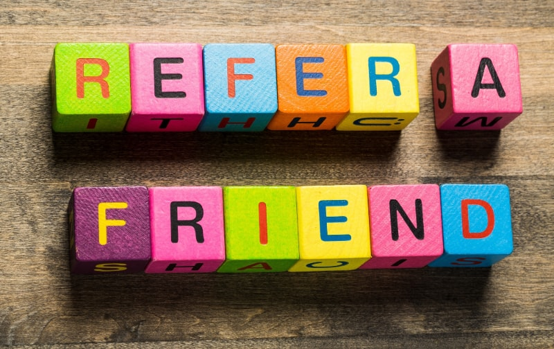Three Guidelines for Developing a Successful Referral Network For Your Suffolk County Business