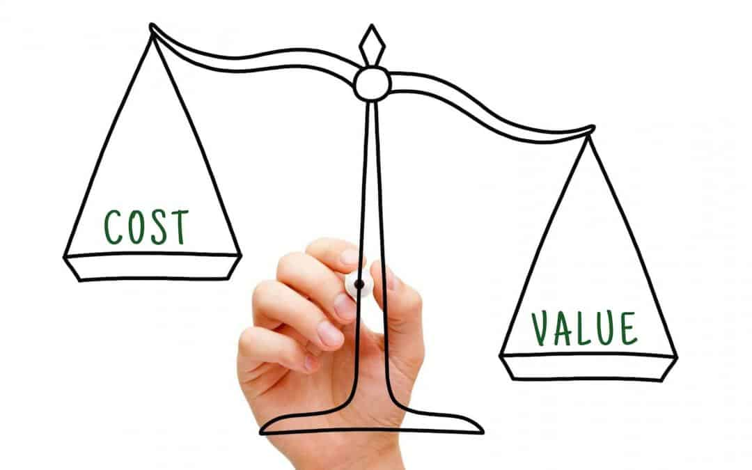 Does Your Cost Structure Match Your Suffolk County Company's Value