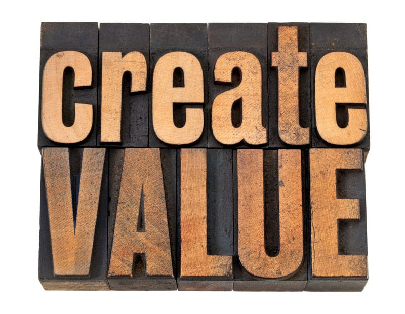 Suffolk County Businesses Should Focus Less On Sales Pitch And More On Adding Value