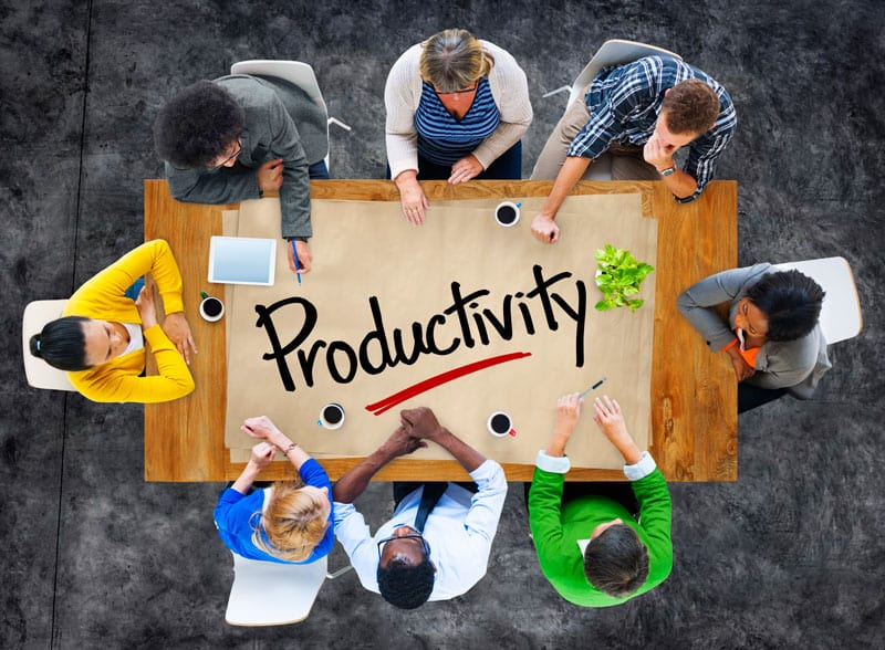 Optimizing Productive Time for You and Your Suffolk County Team