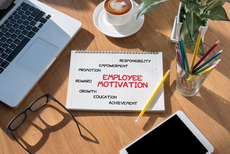 Edwin Casanova's Keys For Empowering Your Employees For Advancement