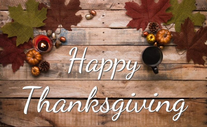Happy Thanksgiving 2019 from Edwin Casanova CPA PC to your family