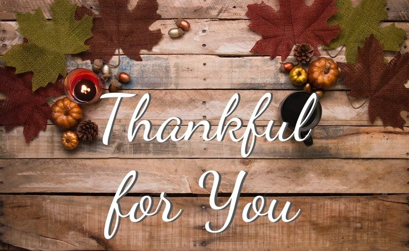Happy Thanksgiving 2019 from Edwin Casanova CPA PC to you and yours