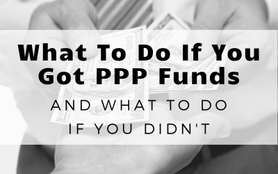 What Your Suffolk County Business Should Do If They Received PPP Funding