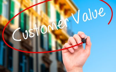 Customer Value Represents The True Value For A Business In Suffolk County