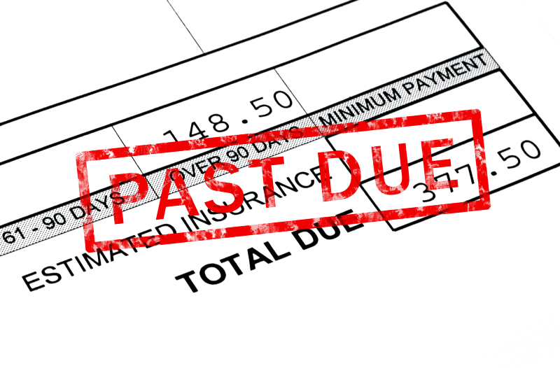 What To Try When Your Suffolk County Business' Receivables Are Slowing Down