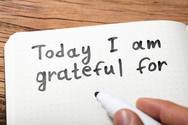 Edwin Casanova's Reasons for Gratitude for 2020