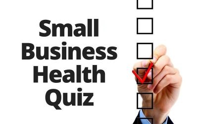 My Suffolk County Small Business Health Quiz (Part 2)