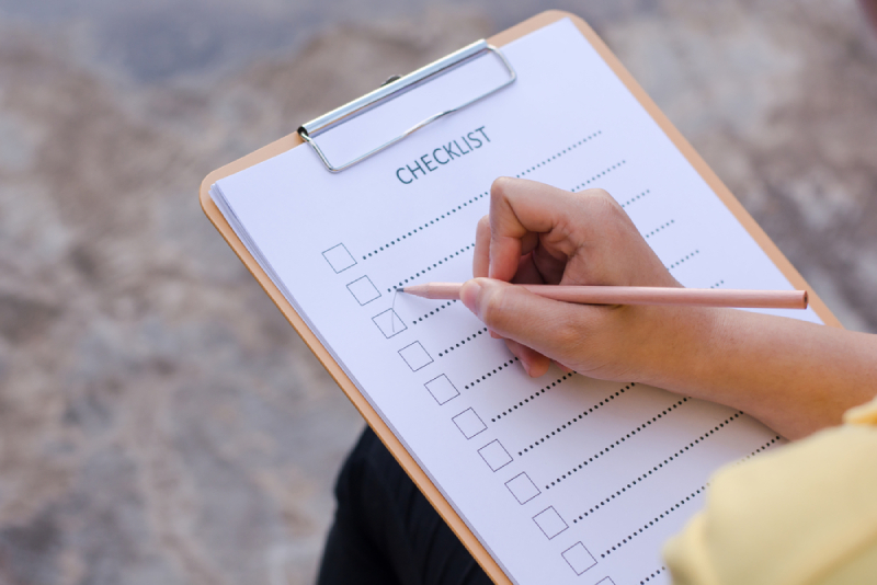 A Checklist For Suffolk County Business Owners' For 2020 Personal Income Taxes