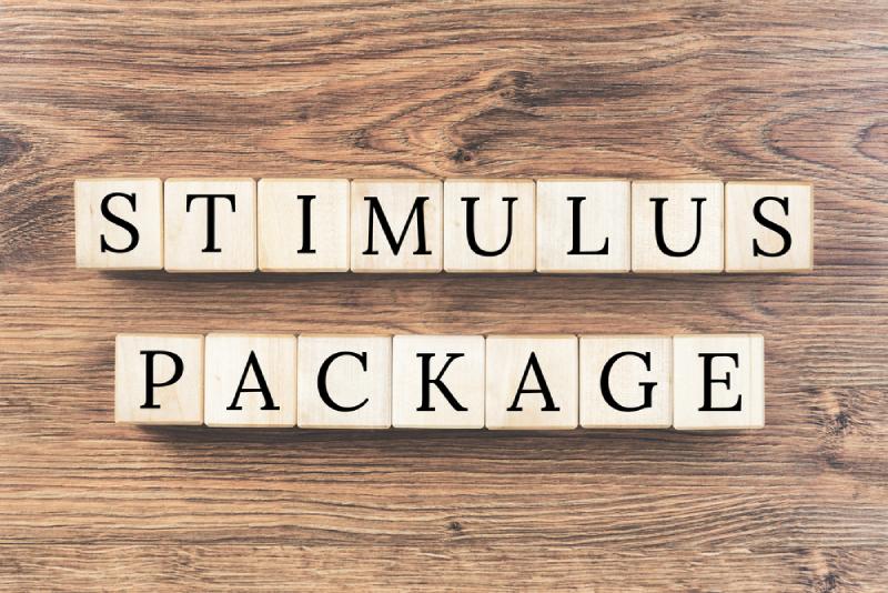 Edwin Casanova's Third Stimulus Package Update