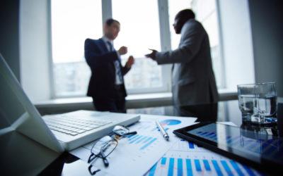 Habilidades de negociación empresarial de Edwin Casanova FTW