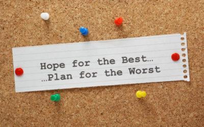 Planificación de recuperación ante desastres que probablemente necesite su pequeña empresa en el condado de Suffolk